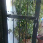 πορτα για ασφαλεια
