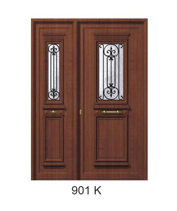 Πόρτα εισόδου