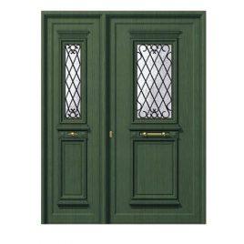 Πόρτα εισόδου 901 K ΠΛ