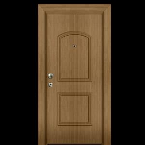 πόρτα ασφάλειας