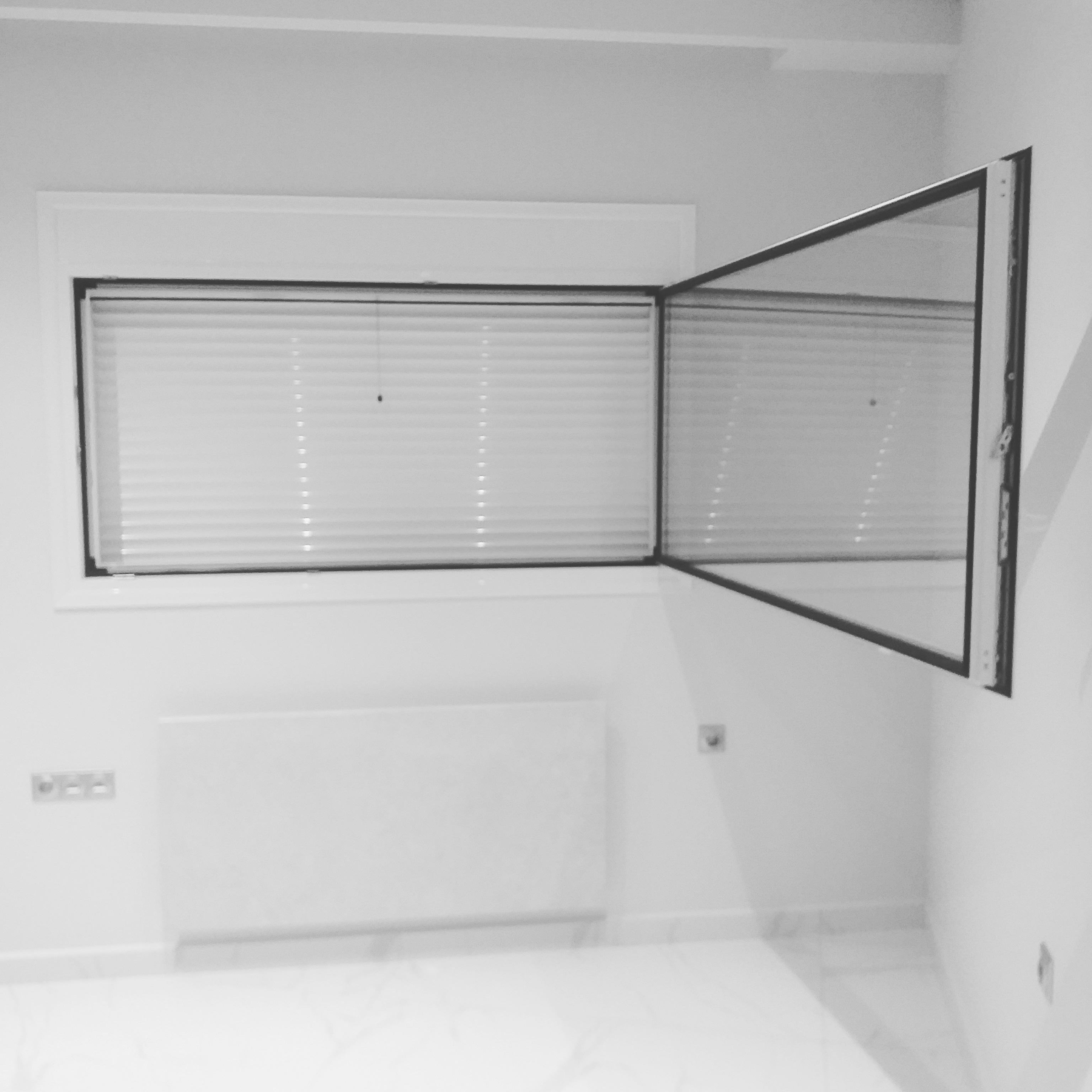 Παράθυρα-πόρτες ενεργειακής αποδόσεις ALUMIL M20650