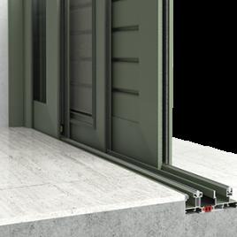 συρομενο πορτα η παράθυρο ενεργειακής απόδοσης.